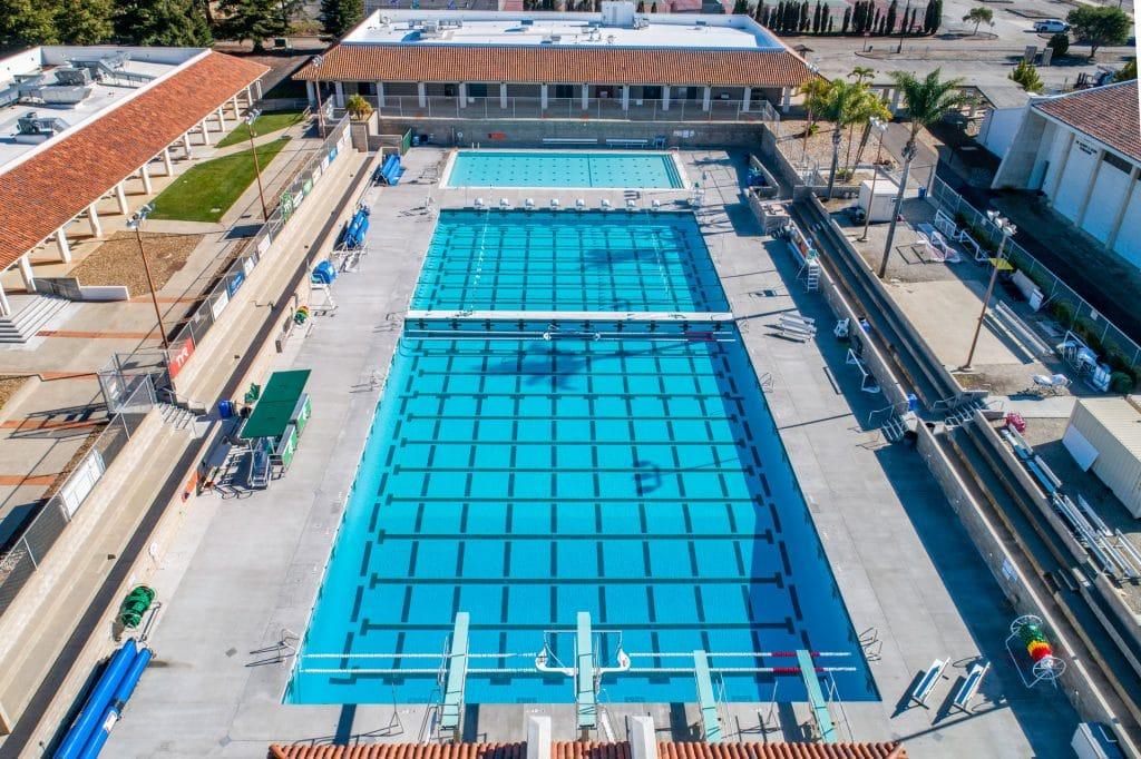 SLO Aquatics & 1000 Complex Upgrades Project Image 11